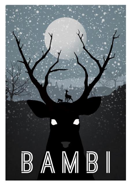 Bambi Minimalist