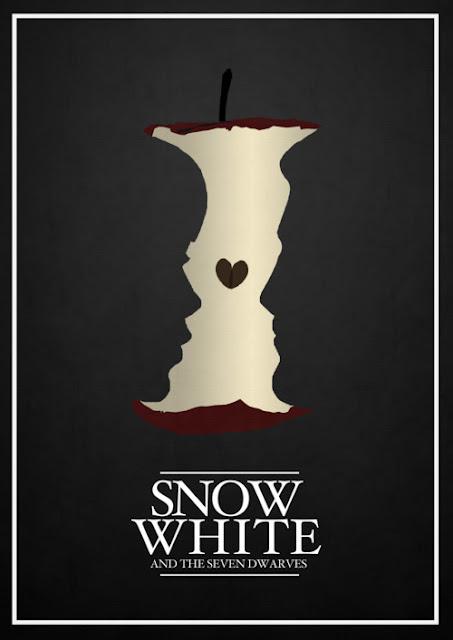Snow White Minimalist