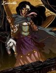 Evil Esmeralda