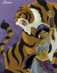 Evil Jasmine