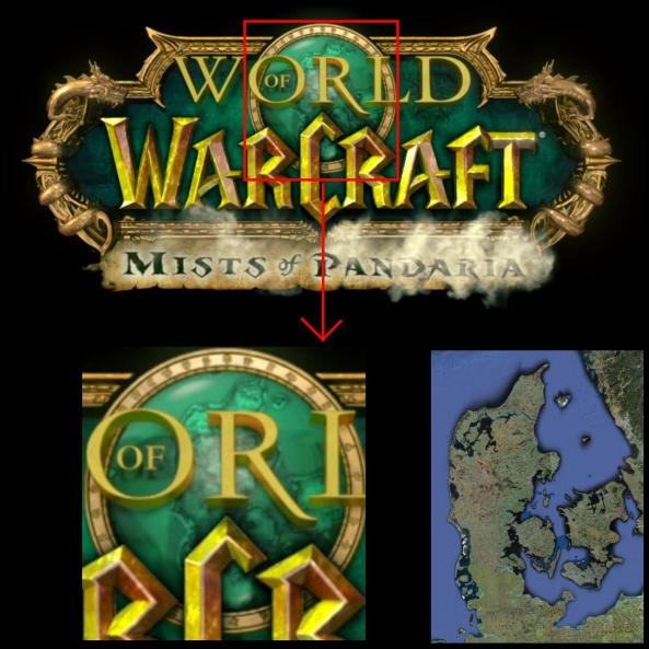World of Warcraft - Mists of Denmark